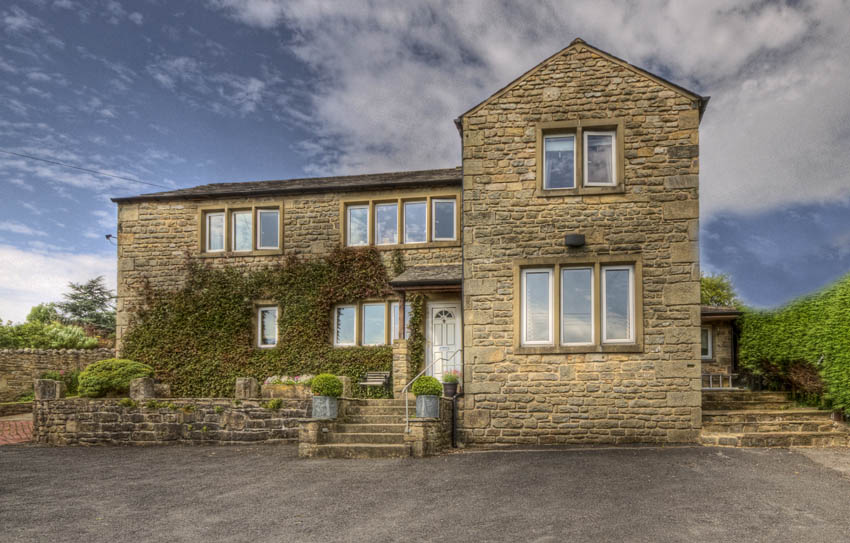 Valleymead Guest House, Settle