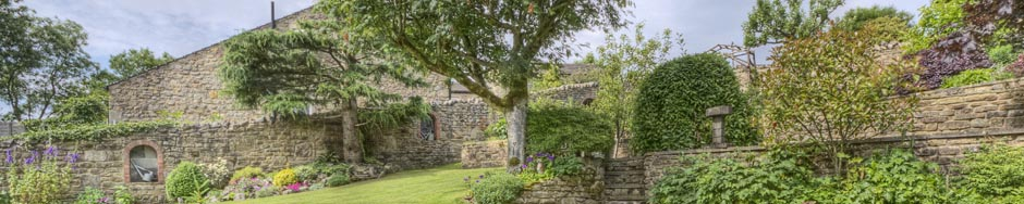 Settle Bed and Breakfast Gardens