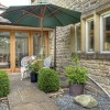 Valleymead Guest House, Patio Breakfasts